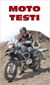 Moto testi