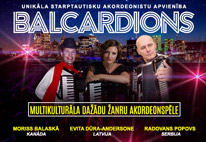 akordioni