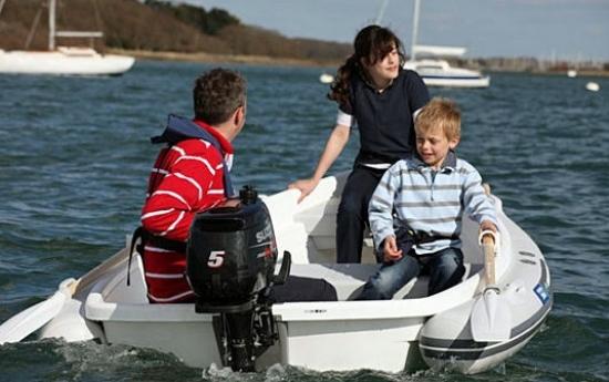 suzuki df5 лодочные